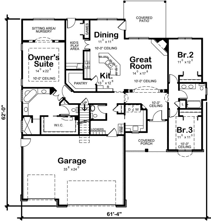 Plans Online Homeplans Store Collection Of Houseplans Monster House