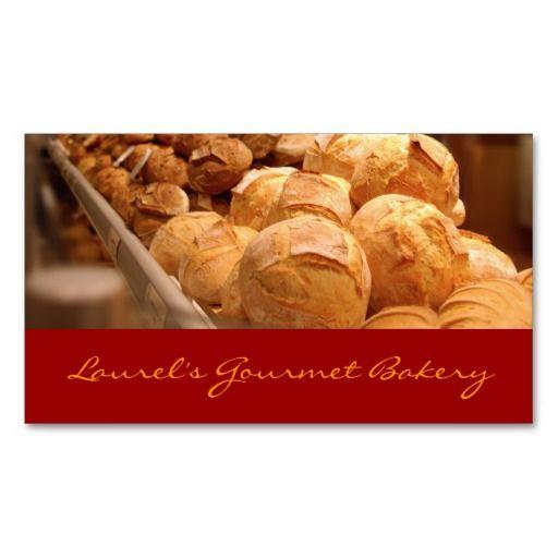 Best 25+ Bakery business cards ideas on Pinterest
