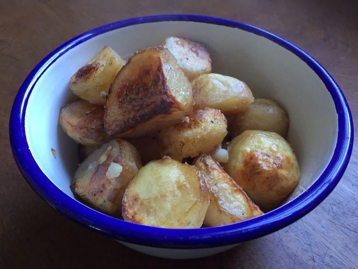 Slimming World recipes Oxo roast potatoes