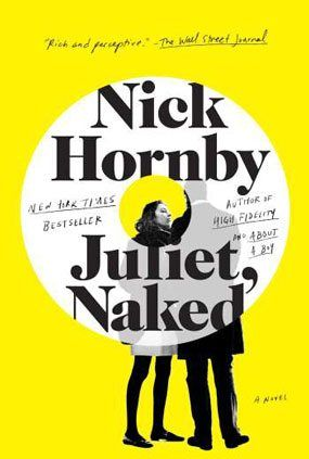 Nick Hornby's book Juliet, Naked finds a director.
