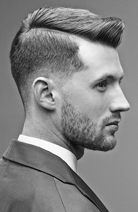 12 Beyond Cool Fade Hairstyles For Men