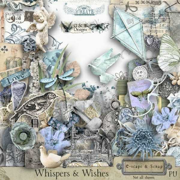Whispers and Wishes by G&T Design @ E-Scape & Scrap https://www.e-scapeandscrap.net/boutique/index.php?main_page=product_info&cPath=113_189&products_id=9713