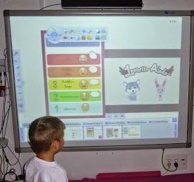 Hoy vamos a daros a conocer unas de las actividades que hacemos a diario en clase y que nos encantan, sobre todo al afortunad@ que ese d...