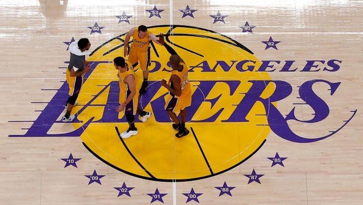 NBA Summer League Schedule 2016 | NBA Announces Lakers' Summer League Schedule | NBC Southern California