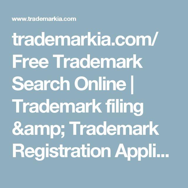 trademarkia.com/ Free Trademark Search Online | Trademark filing & Trademark Registration Application | Experienced Attorneys, Easy Online Process