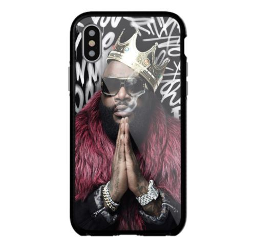 Rick-Ross-Rather-For-iPhone-X-New-8-8-7-7-6-6-6s-6s-5-5s-Samsung-Case