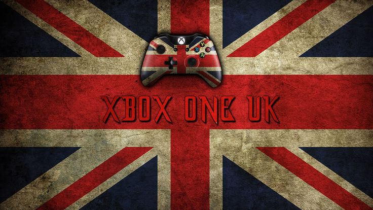 Xbox One UK Team Trailer