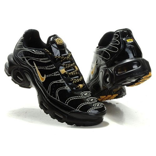 nike air max tn men's shoes black yellow 2020 nz