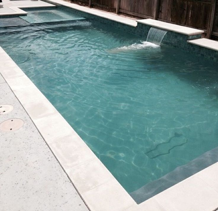 25 Best Ideas About Pool Construction On Pinterest