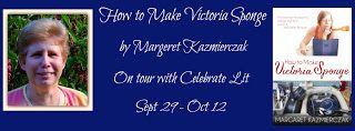 Linda Shenton Matchett: Blog Tour: How to Make Victoria Sponge