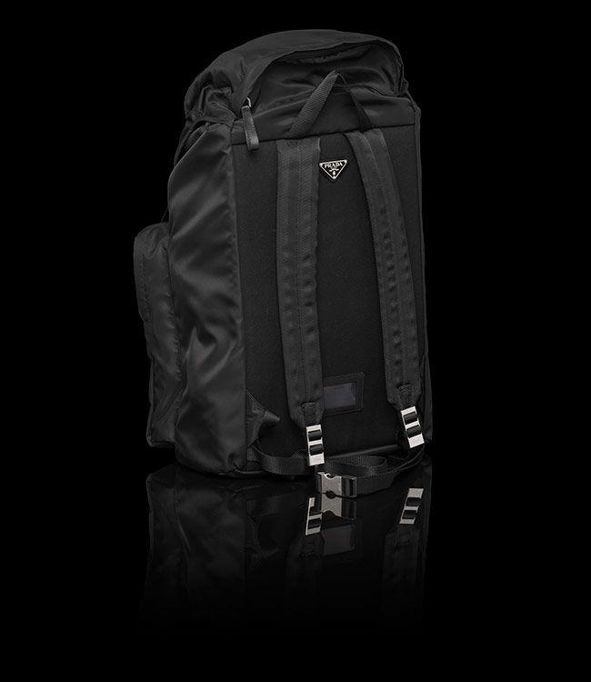 Prada Backpacks For Men
