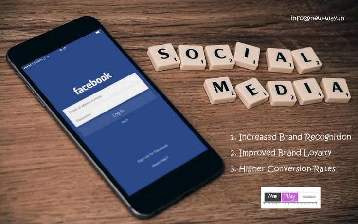 #SocialMediaMarketing - www.new-way.in By quality and commitment you can see the actual progress in your business through our work.   #facebookpromotion #smo #newway #findcustomers #generateleads #increasebusiness #increasebrandvalue #improvebrandloyalty #higherconversionrates
