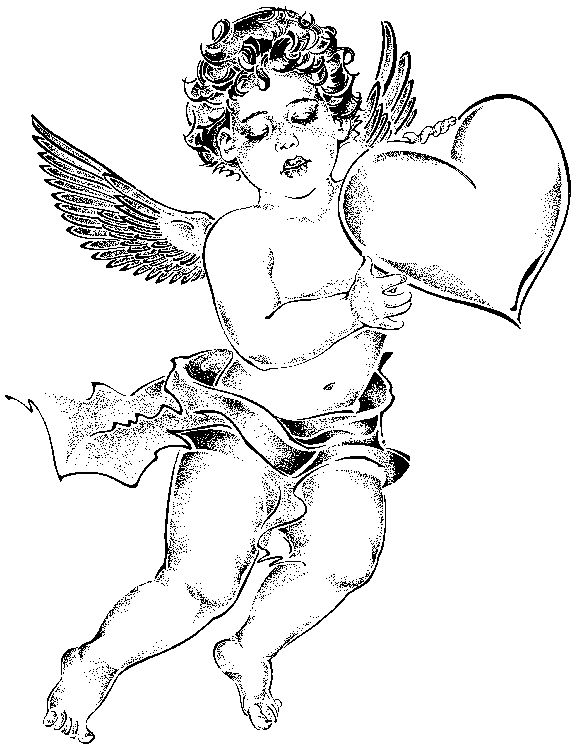 Heart Sketches | Drawings of Hearts, Heart Images and Cartoon Love