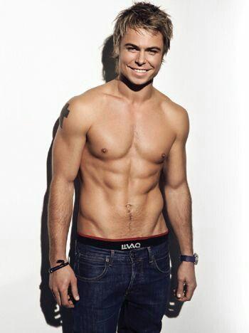 Bobby van Jaarsveld #shirtless #sixpack
