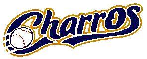 Logo of Charros de Jalisco baseball te - Mexico Pacific League