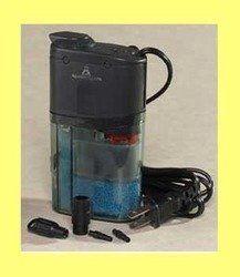 Aquarium Systems Duetto Mechanical Pre-Filter - DJ50 - 1 pk - ON SALE! http://www.saltwaterfish.com/product-aquarium-systems-duetto-mechanical-pre-filter-dj50-1-pk