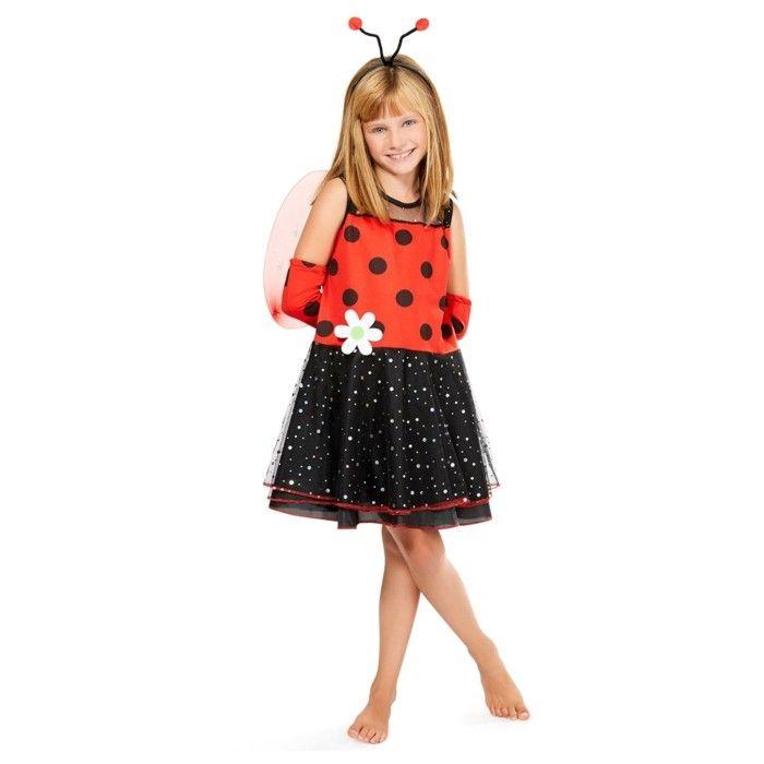 costume enfant de Kiabi pour les fillettes
