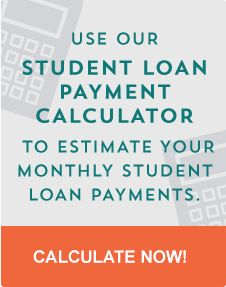 Student Loan Payment Calculator | $tart with Change