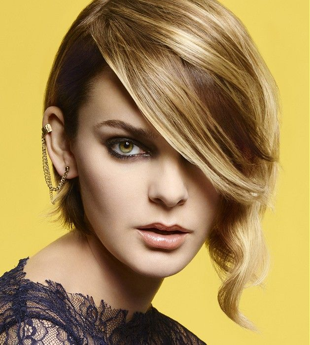 2046 best images about uk hairstyles on pinterest - Salon camille albane ...