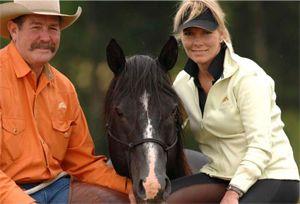 Horsenality: It Makes Your Horse Unique -- Linda and Pat Parelli
