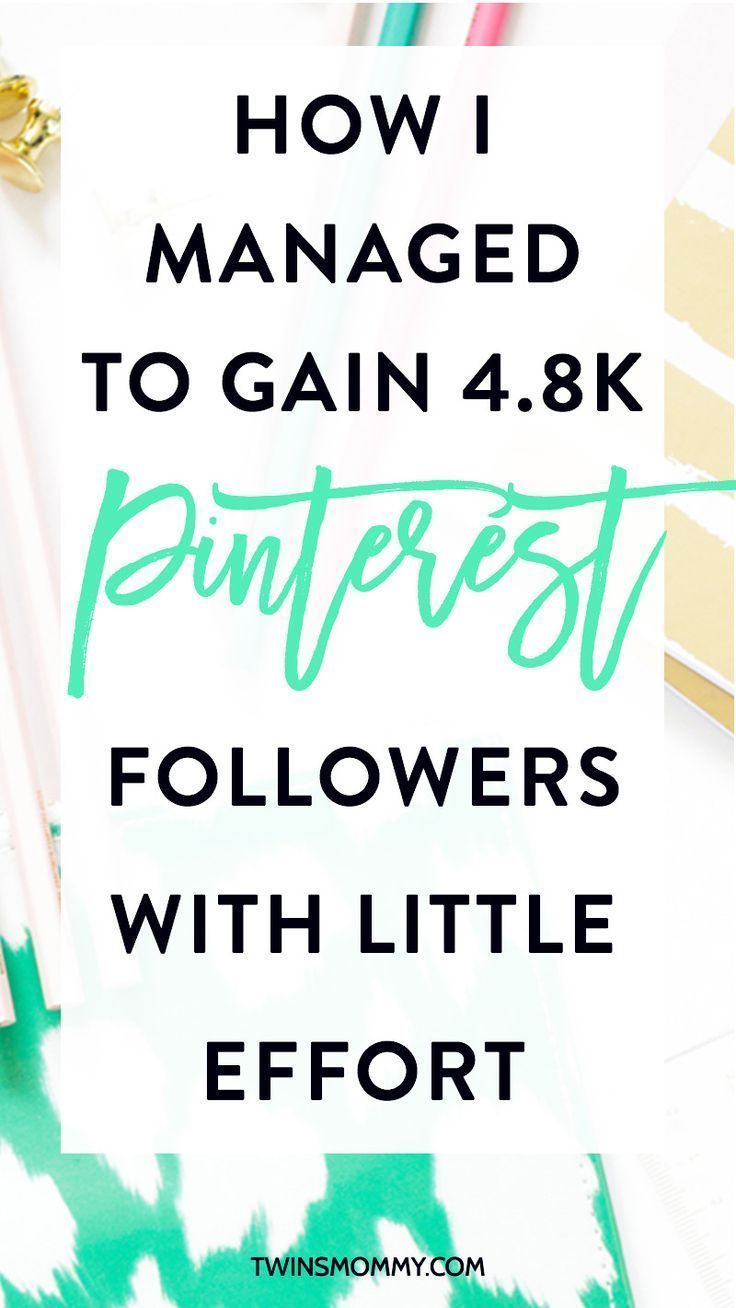 Are you struggling trying to grow your Pinterest following and you're getting nowhere? You try following other pinners in hopes of them following you back, but that's not working, learn how to do it properly here.