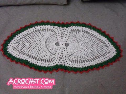Piñas para Navidad   Blog a Crochet - ACrochet