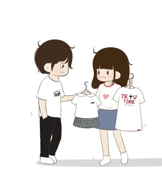 Jai With Images Cute Love Cartoons Cute Couple Cartoon