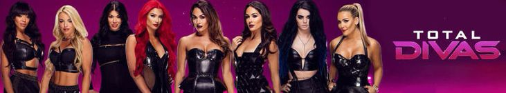 Total Divas S06E03 A Big Flippin Deal 720p HDTV x264-CRiMSON