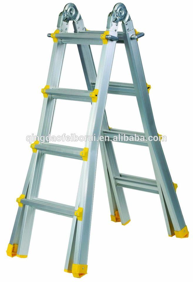 The 25 Best Ideas About Aluminium Ladder On Pinterest