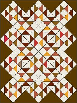 11 Best Quilts Old Maid S Puzzle Images On Pinterest
