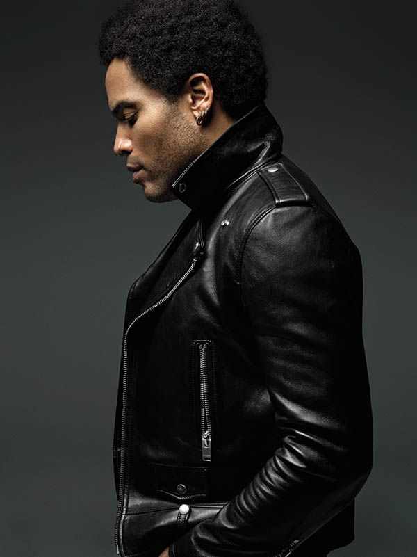 Profoto Blog Mark Seliger on His Iconic Portrait of Lenny Kravitz