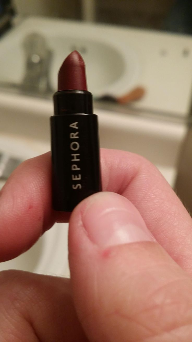 Sephora lipstick samples are the best! How cute is this?!   http://www.freebiehunter.org/sephora-makeup-samples