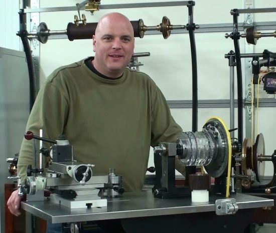 Rose engine lathe | ORNAMENTAL TURNING LATHE | Pinterest | Lathe and Metal working