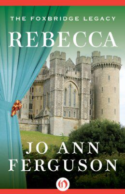 21 best available through freading images on pinterest book lists rebecca jo ann ferguson foxbridge legacy one of my all time favourite books fandeluxe Gallery
