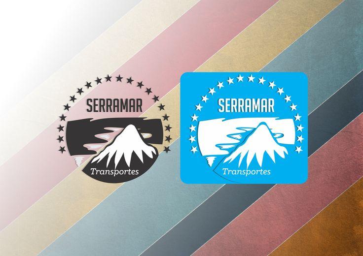 Serramar - Logos