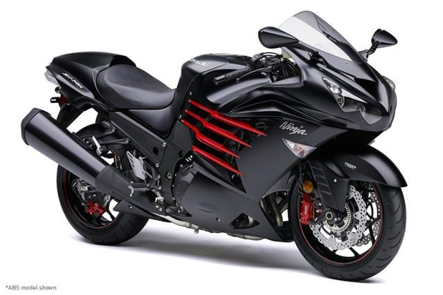 2014 Kawasaki ZX-14R..if the condo doesn't bust my pockets, this was on the agenda for 2014...