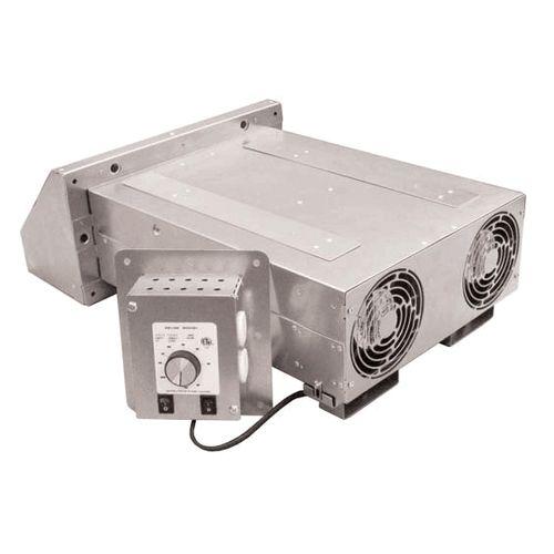 Basement Vent Fan System : Xchanger reversible basement ventilation fan potential