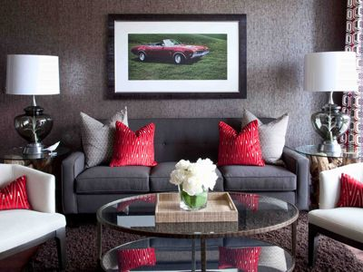 Find This Pin And More On Revealing Living Rooms By Designch