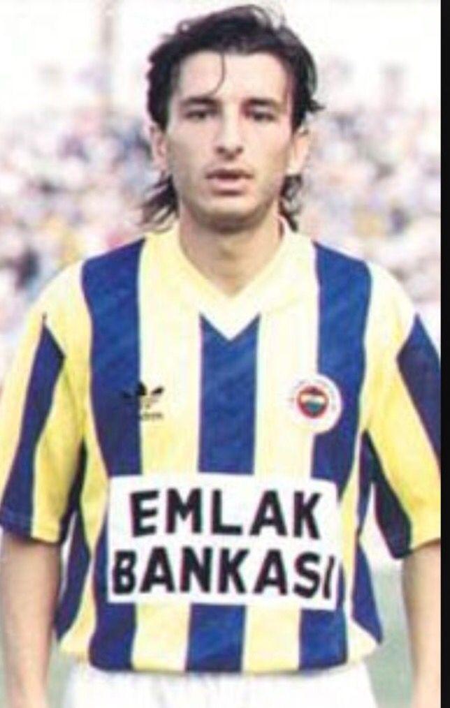 İlker Yağcıoğlu (Aydınspor 1992-1999)