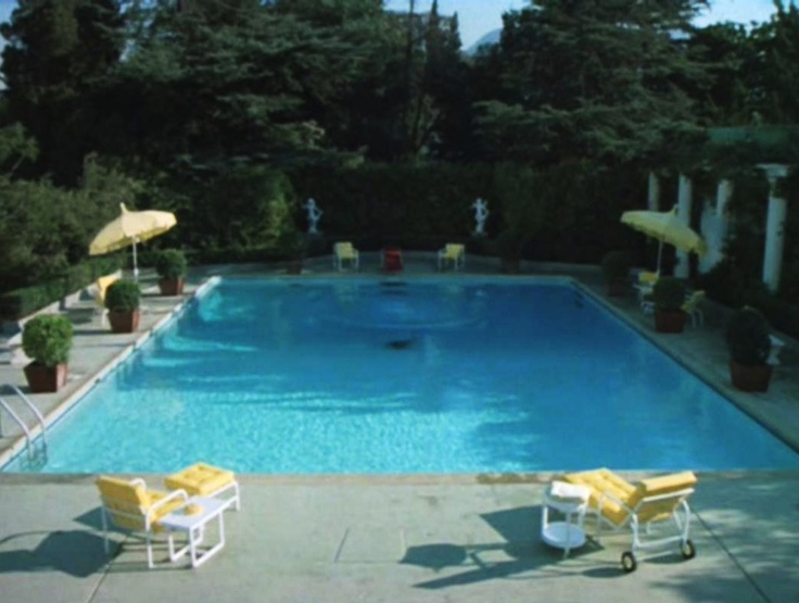 54 best images about places on pinterest gardens the for Filoli garden pool