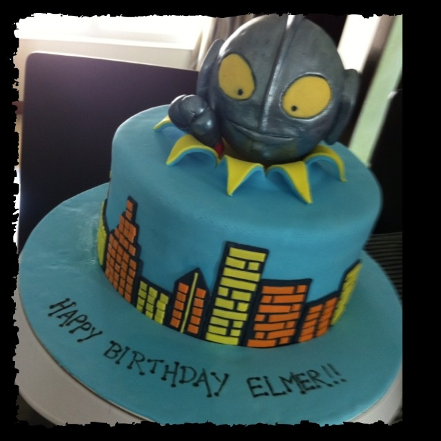 17 best Ultraman images on Pinterest Birthday cake Anniversary