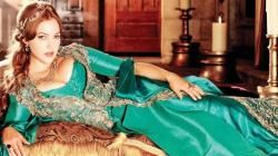 Aktris Cantik di King Suleiman Dapat Undangan Dinner 500.000 Euro