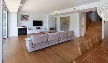 Spencer Rd Mosman contemporary-living-room