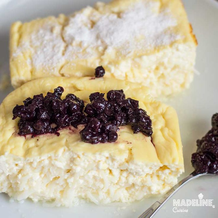 Budinca de paste konjac si branza dulce / Konjac sweet mac & cheese