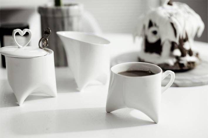 Ende ceramics - polish design