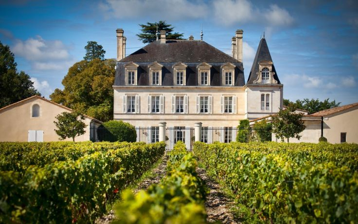 Bordeaux… fall in love surrounded by vineyards – Antaeus Travel | Travel Agency