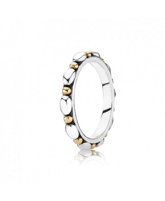 Pandora Opposites Attract Ring Sale