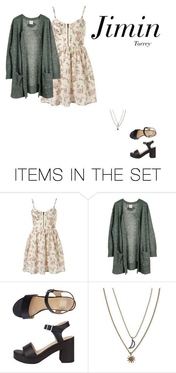 """girly street outfits (Jimin)"" by effie-james ❤ liked on Polyvore featuring art, simple, kpop, korean, bts and jimin"