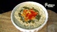 Yoğurtta Bulgur Salatası Tarifi