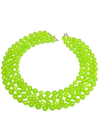Neon necklace - Jewellery - ACCESSORIES - Greece